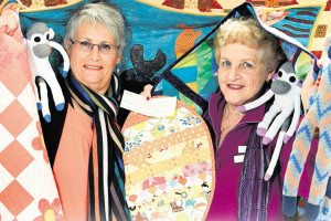 Bribie Weekly - Sew much love