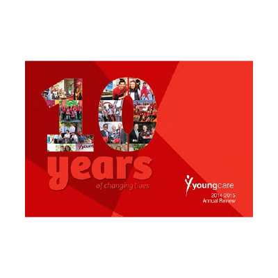 Youngcare Annual Report 2014-15