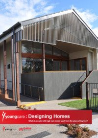 Designing Homes Document