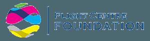 Flight Centre Foundation Logo