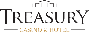 Treasury Casino and Hotel Logo