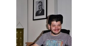 Youngcare Resident Todd Winther