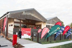 Open day at the Youngcare Wooloowin Sharehouse