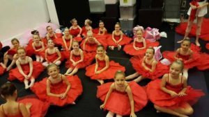 Sayers Dance Centre raised $8,223 at Sayers Dance Centre & Premier Dance Academy Annual Charity Show
