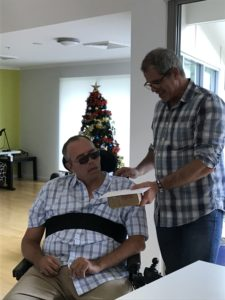 Coomera Christmas Party 2016