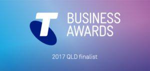Telstra Business Awards 2017