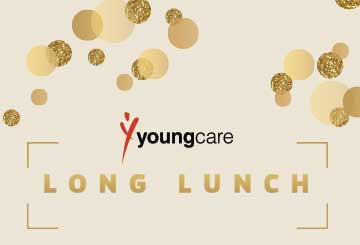 Youngcare Long Lunch